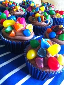 emergency cupcakes