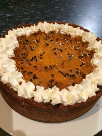 cheesecake 2 2